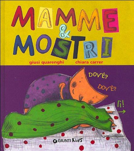 Libro quando avevo paura del buio di mireille d 39 allanc - A letto piccolo mostro ...