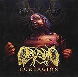 Contagion by Earache