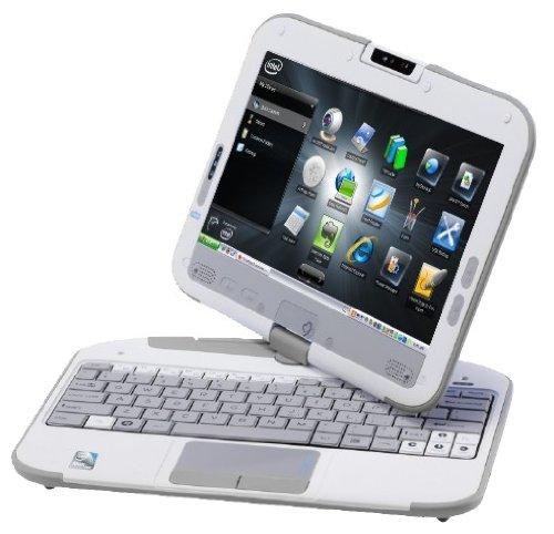 Kids Computer Classmate Tablet Pc - Netbook - Atom N450 - 160gb Hd - Windows 7 Starter - 1gb RAM - 10.1