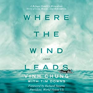 Where the Wind Leads Audiobook