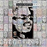 echange, troc Stevie Wonder - CONVERSATION PEACE [RE-ISSUE]