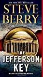 The Jefferson Key (with bonus short story The Devil's Gold): A Novel (Cotton Malone)