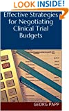 Effective Strategies for Negotiating Clinical Trial Budgets