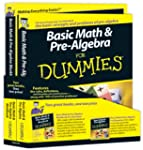 Basic Math and Pre-Algebra For Dummie...