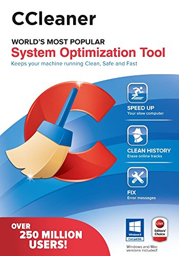 CCleaner Free [Download] (Apps For Computer Windows 7 compare prices)