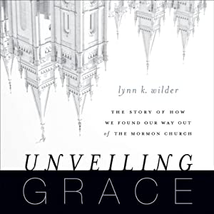 Unveiling Grace Audiobook