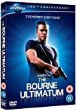 The Bourne Ultimatum - Augmented Reality Edition [DVD]