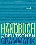 img - for Handbuch zur deutschen Grammatik book / textbook / text book