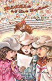 Riddle at the Rodeo (A Camarata Cousins Mystery)