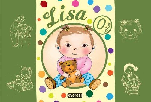 Proyecto Lisa 0 años. Libro del Alumno