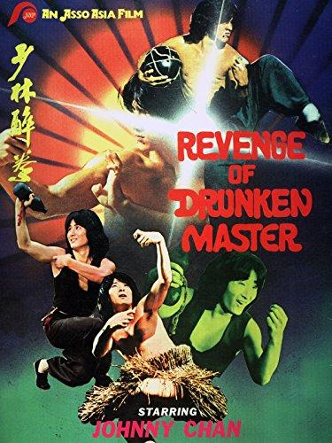 Revenge of the Drunken Master