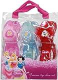 Lot 3 paires de chaussures Princesses Disney™ enfant