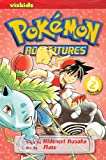 Image of POKÉMON ADVENTURES, VOLUME 2 (2ND EDITION) (Pokémon Adventures)
