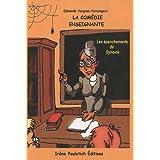 La comédie enseignante : Les épanchements de Synovie