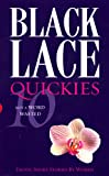 Black Lace Quickies 10