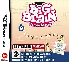 Big Brain Academy [Importación italiana]