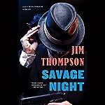 Savage Night | Jim Thompson