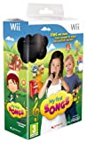 My First Songs plus Mic (Wii)