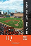 Baltimore Orioles IQ: The Ultimate Test of True Fandom