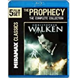Prophecy 5 Film Collection [Blu-ray]