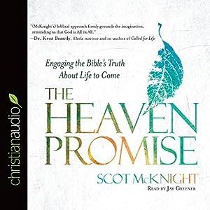 The Heaven Promise Audiobook