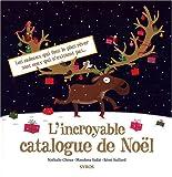 """Afficher """"L'Incroyable catalogue de Noël"""""""