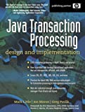 Java Transaction Processing