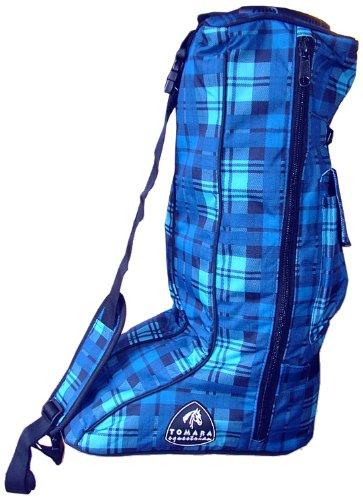 TOMARA Equestrian Long Boot Bag