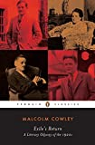 img - for Exile's Return: A Literary Odyssey of the 1920s (Penguin Twentieth Century Classics) book / textbook / text book