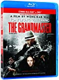 The Grandmaster - Le grand maître [Blu-ray + DVD]