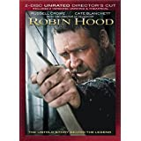 Robin Hood (DVD + Digital Copy) ~ Russell Crowe