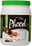 Plant Fusion Phood Supplement, Chocolate Caramel, 1 Pound