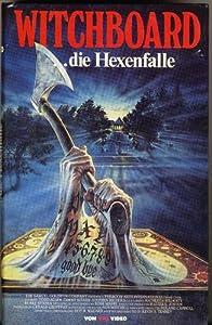Witchboard Die Hexenfalle