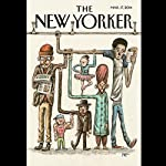 The New Yorker, March 17th 2014 (Andrew Solomon, Tad Friend, David Remnick) | Andrew Solomon,Tad Friend,David Remnick