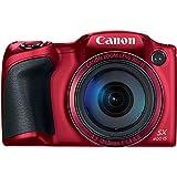 Canon PowerShot SX400 Digital