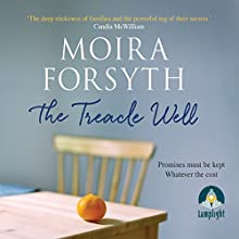 The Treacle Well Audiobook by Moira Forsyth Narrated by Angela Ness