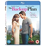 "The Back up Plan [Blu-ray] [UK Import]von ""Jennifer Lopez"""