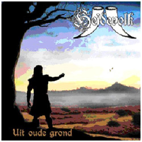 Uit Oude Grond by Napalm Records (2010-04-06)
