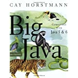 Big Javaby Cay S. Horstmann