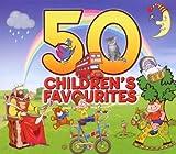 echange, troc Various - 50 Children's Favourites