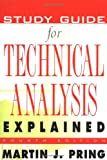 Technical Analysis Explained (0071396128) by Martin J. Pring