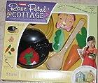 Rose Petal Cottage Stew 'n Simmer Veggie Set