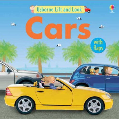 Cars (Lift and Look)