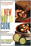 img - for A New Way to Cook book / textbook / text book