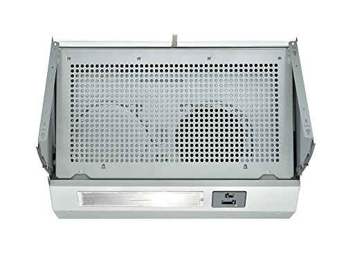 Cookology By Thewrightbuy Integrated Cooker Hood Int600si