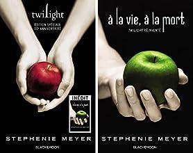 Twilight - Edition spéciale 10ème anniversaire