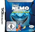 Findet Nemo - Flucht in den Ozean (Special Edition) - [Nintendo DS]