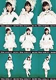 AKB48 公式生写真 幼稚園の先生 一般発売Ver. 【渡辺麻友】 9枚コンプ