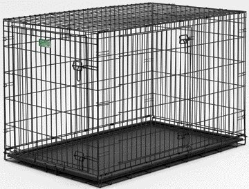 Midwest Wire Dog Crates front-1027014