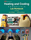 img - for Heating and Cooling Essentials Lab Workbook book / textbook / text book